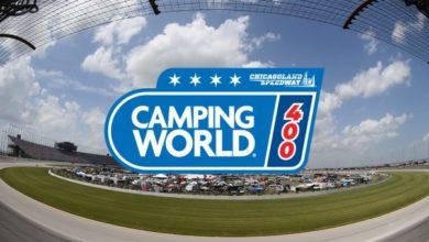 Camping World 400