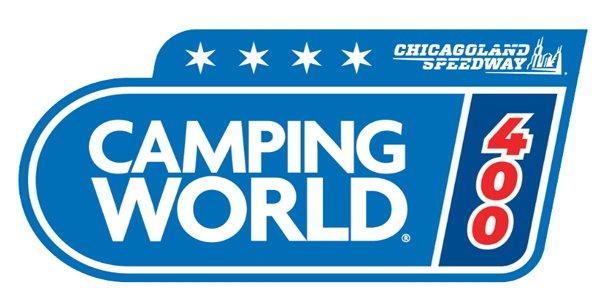 Camping World 400 2019