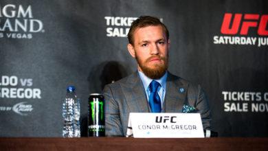 UFC 246 Payouts: Conor McGregor, Cowboy Cerrone Salaries Revealed