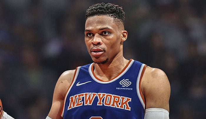 NBA Rumors: Russell Westbrook To Heat, Knicks, Wolves or