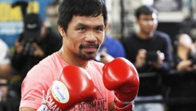 Conor McGregor And Manny Pacquiao Agree To Fight