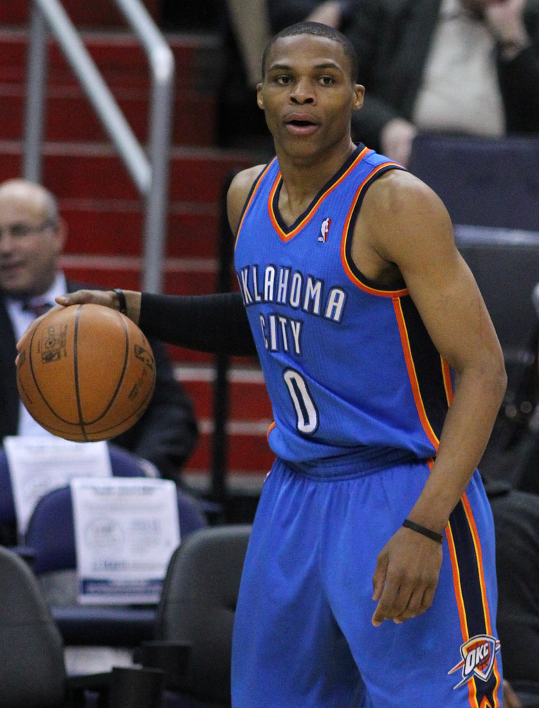 Russell Westbrook to Timberwolves
