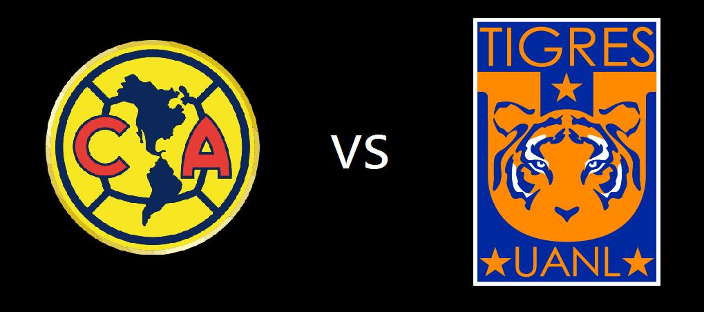 Club America v Tigres