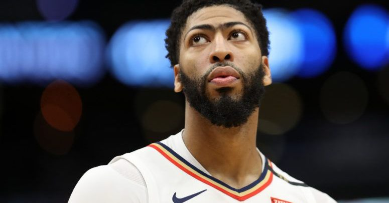 NBA Rumors: Can Lakers Trade Anthony Davis To Knicks For Julius Randle, Kevin Knox?