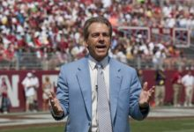 Nick Saban Is Done At Alabama, Says Colin Cowherd