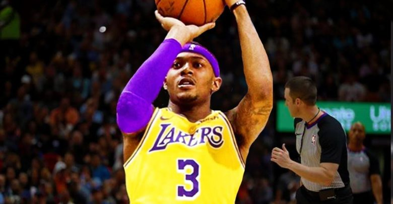 NBA Rumors: Lakers Trading Kuzma, McGree and KCP for Bradley Beal?