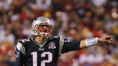 Tom Brady Picking Between Chargers, Patriots, Buccaneers