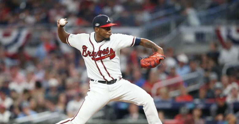 Atlanta Braves Meet Colorado Rockies For Make-Up Game