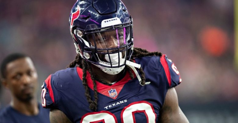 NFL Rumors: Jadeveon Clowney to Eagles, Jets, Chiefs, Bills or Dolphins?
