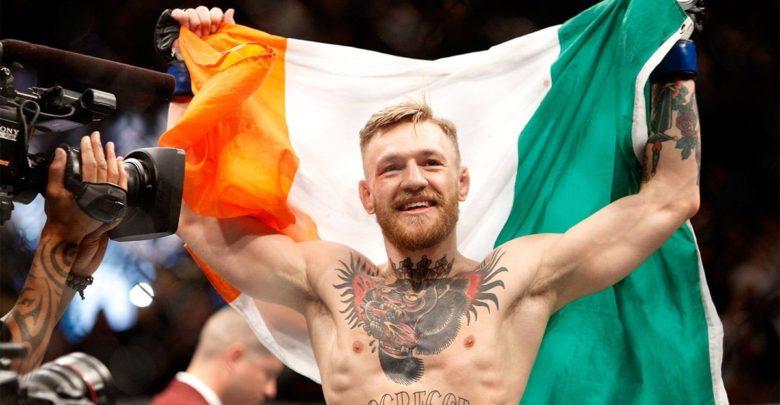 Conor McGregor Career Earnings In UFC