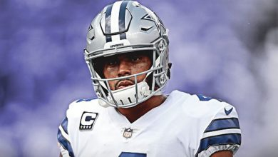 Jerry Jones, Cowboys Make Final Decision On Dak Prescott