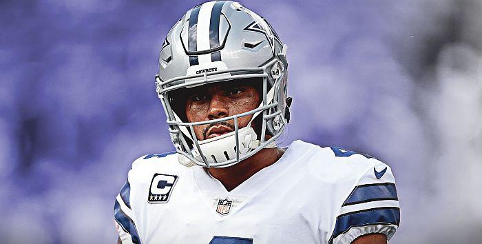 New Favorite Emerges As Next Dallas Cowboys Coach