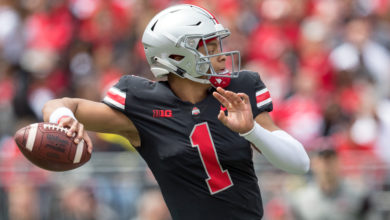 Ryan Day Does Not Consider Michigan A Threat To Ohio State