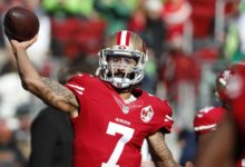 Colin Kaepernick Is Finally Signing With An NFL Team