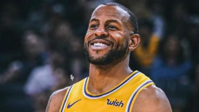 NBA Rumors: Andre Iguodala To Lakers A Done Deal?