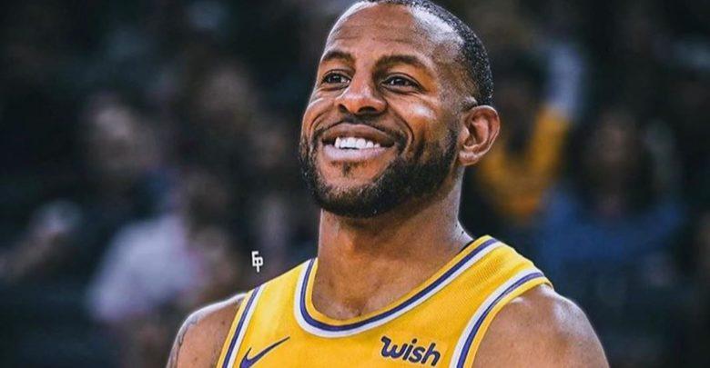 Miami Heat Trading For Andre Iguodala