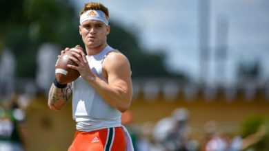 Miami Finally Reveals Truth About Tate Martell