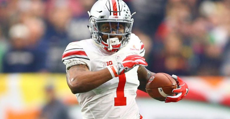 Braxton Miller To Play QB For Browns?