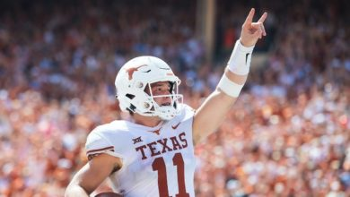 Sam Ehlinger Is Going To Be Very Good This Year, Says Kirk Herbstreit