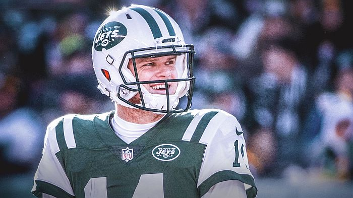 Tony Romo Offers Opinion On Sam Darnold, Jets