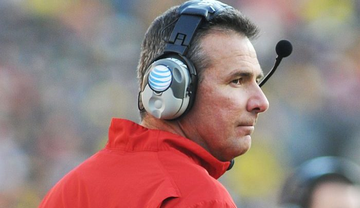 Notre Dame To Fire Brian Kelly, Hire Urban Meyer? ESPN Says Yes