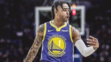 NBA Rumors: D'Angelo Russell To Knicks, Bulls Or Kings?
