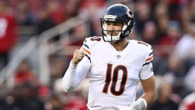 Chicago Bears Are Signing A New Quarterback