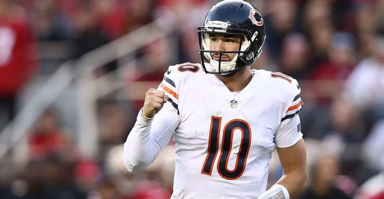 Bears Star Gets Brutally Honest About Mitch Trubisky