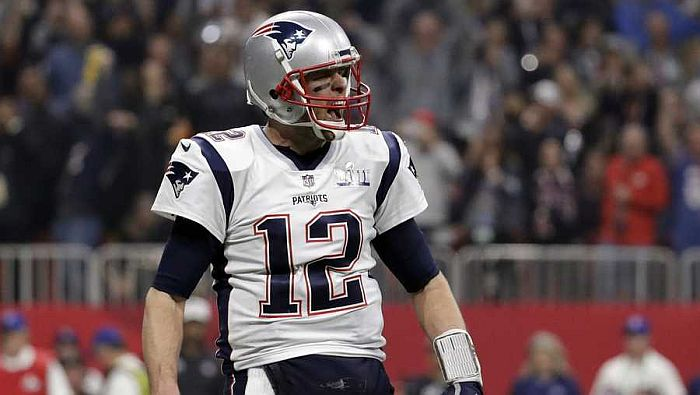 Did Tom Brady Say The N-Word During Patriots vs Ravens?