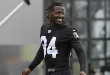 Antonio Brown Is Returning To NFL