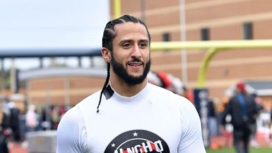 Teams Still Interested In Colin Kaepernick Revealed