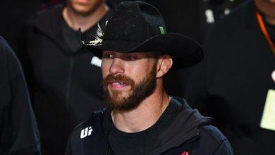 Donald Cowboy Cerrone Career Earnings In UFC