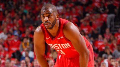 NBA Rumors: Are Thunder Trading Chris Paul To Mavericks or Heat?