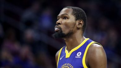 Kevin Durant Says Steph Curry Is Better Than Russell Westbrook