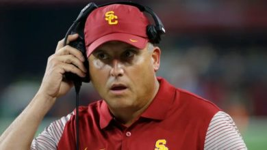 New USC AD Mike Bohn Has Strong Words For Clay Helton
