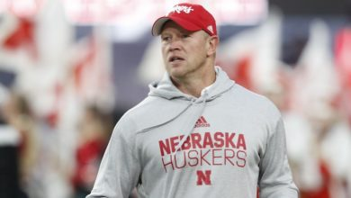Nebraska Preparing To Fire Scott Frost This Season?