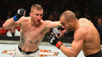Justin Gaethje Career Earnings In UFC