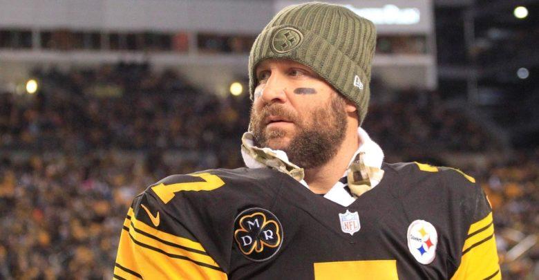 Steelers Issue Ben Roethlisberger Update
