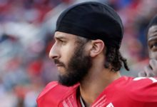 Steelers Make Interesting Colin Kaepernick Decision