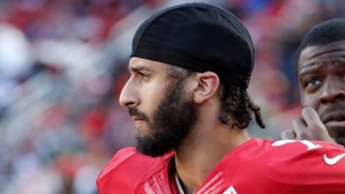 Redskins Make Surprising Colin Kaepernick Decision