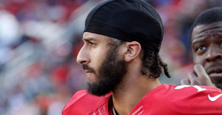 Colin Kaepernick Donates $100K To Minority Groups