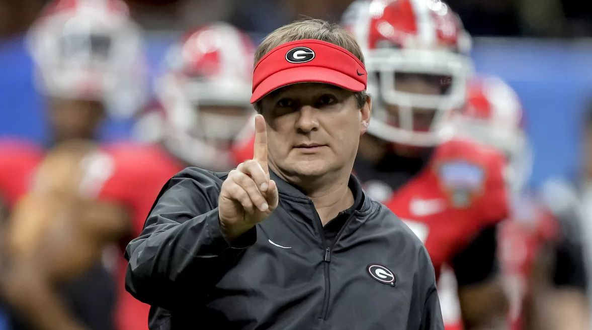 Georgia And Kirby Smart Punished For NCAA Violations