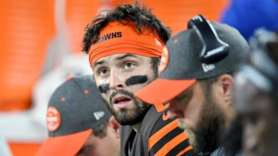 Baker Mayfield Has Surprising Message For Browns Fans