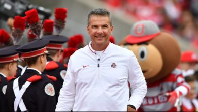 Urban Meyer Has Surprising Take On LSU, Ohio State, Alabama and Clemson