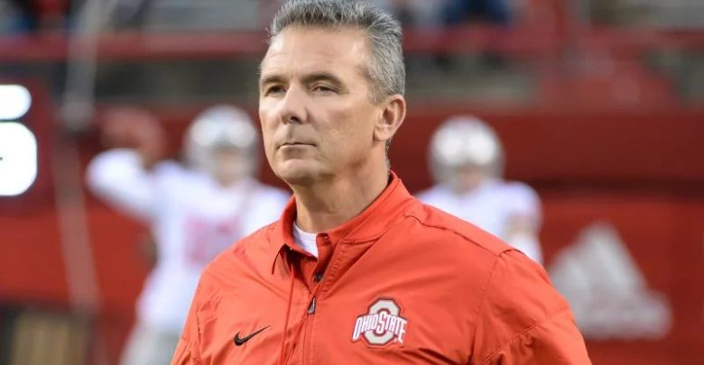 Urban Meyer Picked 4 Surprising Teams For College Football Playoff