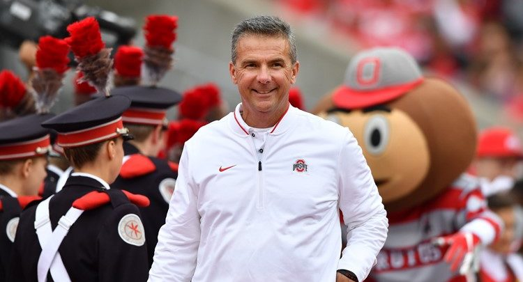 Urban Meyer Has Strong Words For Texas
