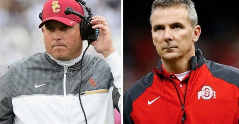 Will USC Name Urban Meyer As Head Coach In October?