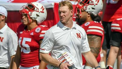 Scott Frost Bashes Nebraska Leadership