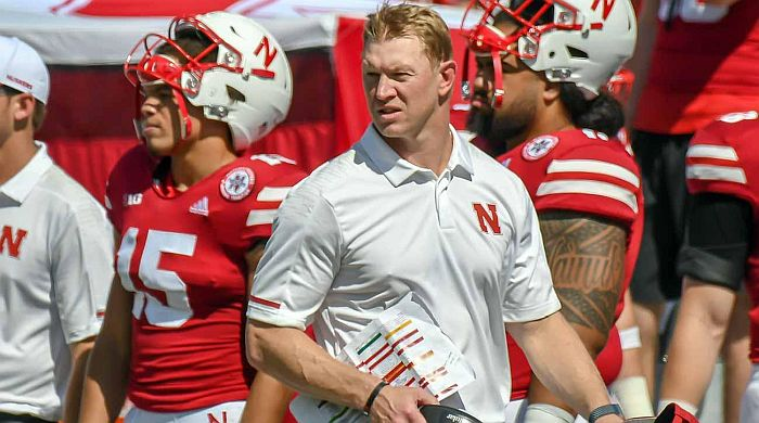 Is Nebraska Firing Scott Frost After Disastrous Loss to Purdue?