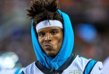 Cam Newton Reveals Where He Wants Panthers To Trade Him